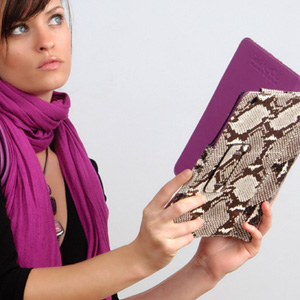 Leather Ipad Covers