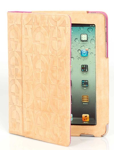 beige-fucsia-leather-girly-ipad-cover