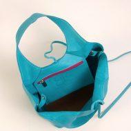 Light Blue Handbags