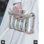 Snakeskin Handbags-Bag Fashionista