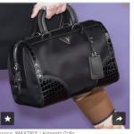 Bag Trends-Bag Fashionista