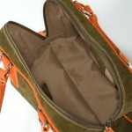 suede handbag Noémi-Bag Fashionista