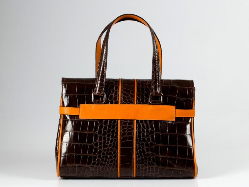 Crocodile Bags-Bag Elena back-Bag Fashionista