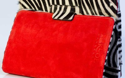 red-leather-zebra-style-protective-ipad-cover