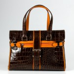 Crocodile Bags-Bag Elena-Bag Fashionista