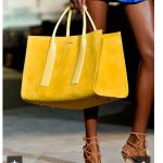 Fashionable Handbags-Spring Bag Trends 2015 -Bag Fashionista