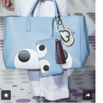 Light Blue Handbags-Spring Bag Trends 2015 -Bag Fashionista