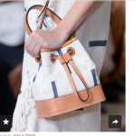 Cool purses-Spring Bag Trends 2015 -Bag Fashionista