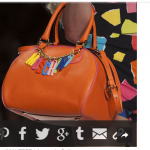 Tote handbags for women- Bag Trends 2015 -Bag Fashionista