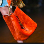Small red tote-runway 2015-Bag Fashionista