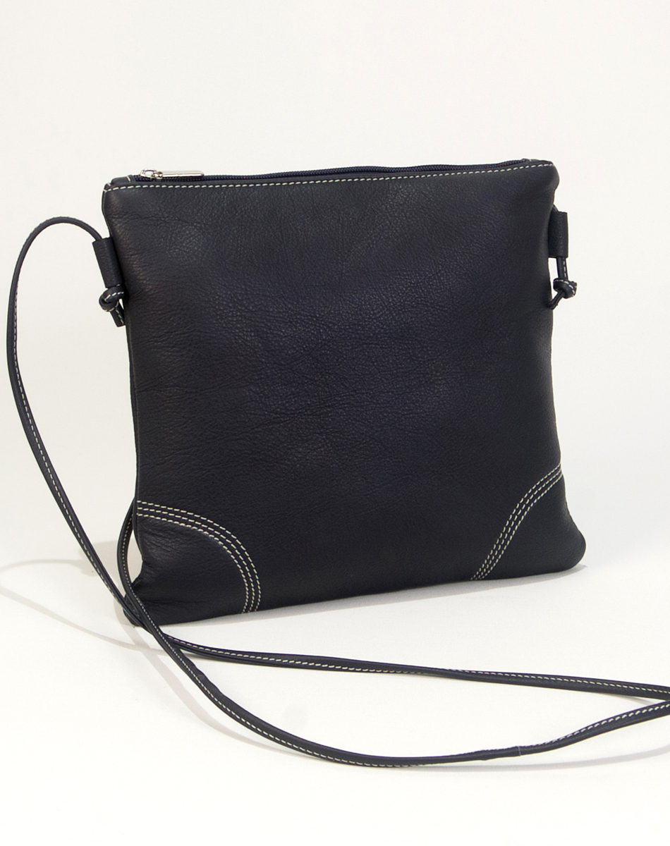 Dark Blue Purses-Purse Lili-Bag Fashionista